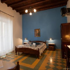 Отель I Tetti di Girgenti Агридженто комната для гостей фото 2
