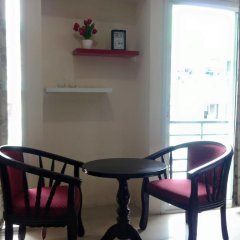 Отель It's me Room (Bua Khao) удобства в номере фото 2