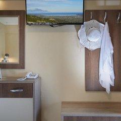 Hotel Agni On The Beach ванная