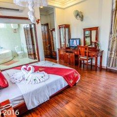 Отель Nhi Nhi 3* Люкс фото 9