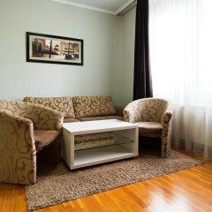 Nevski Hotel 4* Стандартный номер с различными типами кроватей фото 6