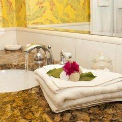 Отель Polkerris Bed & Breakfast Ямайка, Монтего-Бей - отзывы, цены и фото номеров - забронировать отель Polkerris Bed & Breakfast онлайн ванная фото 2