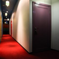 Мини-отель Краски 3* Стандартный номер с двуспальной кроватью фото 7