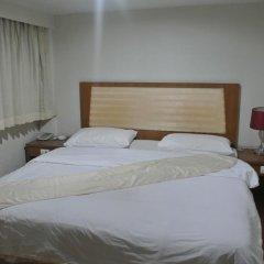 Отель Sun City Bangkok Бангкок комната для гостей фото 5