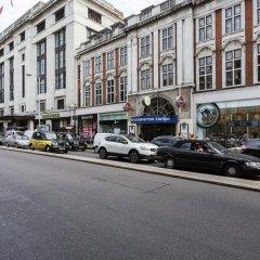 Отель Drayson Mews Лондон