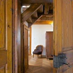 Отель Residence U Mecenáše Чехия, Прага - отзывы, цены и фото номеров - забронировать отель Residence U Mecenáše онлайн сауна