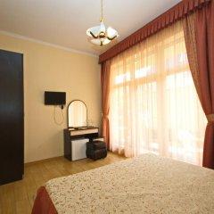 Мини-Отель Лаура Номер Эконом с разными типами кроватей фото 6