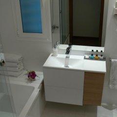 Отель Apartamentos Centrum Luxe by Alterhotels ванная