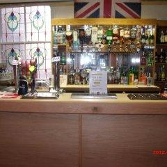 The Albany Hotel гостиничный бар
