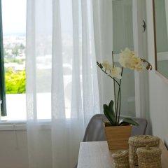Отель Ayios Elias Pearl балкон