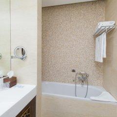 Гостиница KADORR Resort and Spa 5* Апартаменты с различными типами кроватей фото 10