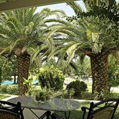 Отель Century Resort 4* Апартаменты с 2 отдельными кроватями фото 12