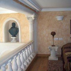 Отель Al-Buhera Palace интерьер отеля