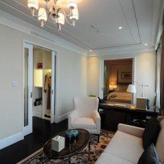 Отель Sofitel Legend Peoples Grand Xian 5* Улучшенный номер с различными типами кроватей фото 2