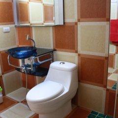 Отель Relaxation 2* Стандартный номер разные типы кроватей фото 5