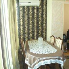 Апартаменты рядом с Каскадом комната для гостей фото 4