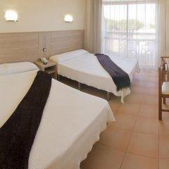 Hotel Marinada & Aparthotel Marinada 3* Стандартный номер с различными типами кроватей фото 9
