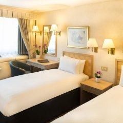 Copthorne Tara Hotel London Kensington 4* Стандартный номер с различными типами кроватей фото 24