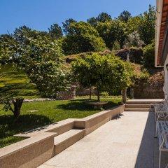 Отель Casa Da Pedra Португалия, Амаранте - отзывы, цены и фото номеров - забронировать отель Casa Da Pedra онлайн фото 4