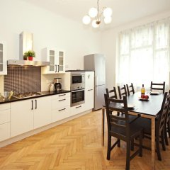 Апартаменты Prague Central Exclusive Apartments Студия фото 5