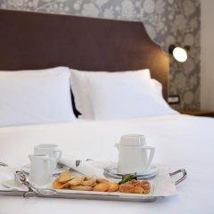 Hotel Duca D'Aosta Аоста в номере фото 2
