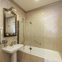 Бутик-Отель Тургенев Улучшенный люкс с различными типами кроватей фото 3