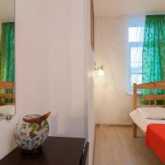 Hotel Kolomna комната для гостей