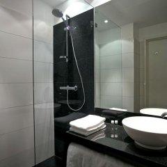 Отель Motel One Prague 3* Стандартный номер с различными типами кроватей фото 5