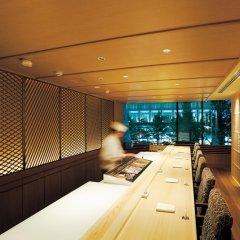 Hotel Nikko Osaka спа