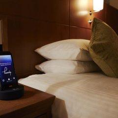Royal Park Hotel 4* Стандартный номер с 2 отдельными кроватями фото 5
