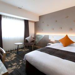Toyama Excel Hotel Tokyu 3* Стандартный номер фото 28