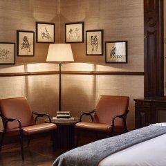 Отель Callas House 4* Представительский номер с различными типами кроватей фото 3