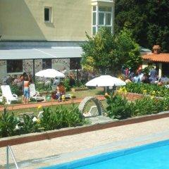 Hotel Balneario Parque De Alceda 3* Стандартный номер с различными типами кроватей фото 4