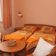 Отель Pension Villa Monaco комната для гостей фото 2
