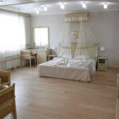 Гостиница Акрополис Стандартный номер разные типы кроватей фото 18