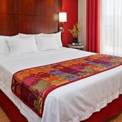 Отель Residence Inn Chattanooga Near Hamilton Place 3* Люкс с различными типами кроватей фото 3