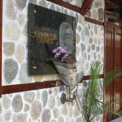 Отель Sivrieva House Болгария, Ардино - отзывы, цены и фото номеров - забронировать отель Sivrieva House онлайн интерьер отеля