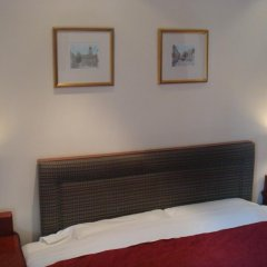 Osborne Hotel 3* Стандартный номер фото 7