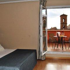 Hotel Ganivet 3* Стандартный номер с различными типами кроватей