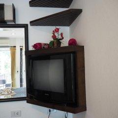 Отель Supsangdao Resort удобства в номере