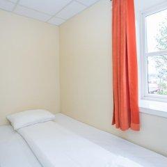 Отель Toranes Overnatting 2* Стандартный номер с различными типами кроватей фото 8