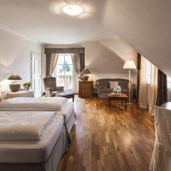 Hotel Hanswirt 4* Улучшенный номер фото 3