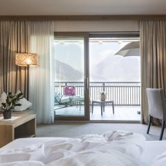 Hotel Sonnbichl Тироло комната для гостей фото 3