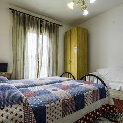 Отель B&B The Caponi Bros 3* Стандартный номер с двуспальной кроватью (общая ванная комната) фото 9