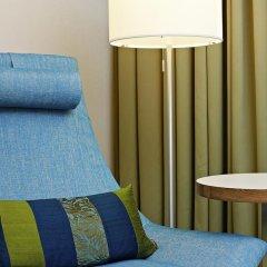 Отель Courtyard by Marriott Stockholm Kungsholmen 4* Номер категории Премиум с различными типами кроватей фото 6