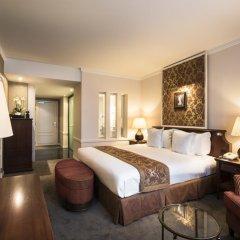 Hotel Dukes' Palace Bruges 5* Люкс с двуспальной кроватью фото 3