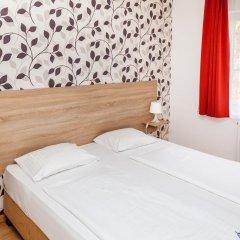 Апартаменты Prince Apartments Студия с различными типами кроватей фото 10
