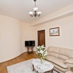 Апартаменты на Тверской комната для гостей фото 3