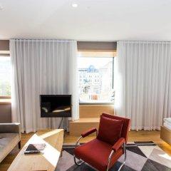 Отель The Guesthouse Vienna 5* Улучшенный номер фото 8