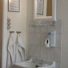 Отель Furulund Pensjonat 2* Стандартный номер с различными типами кроватей фото 4